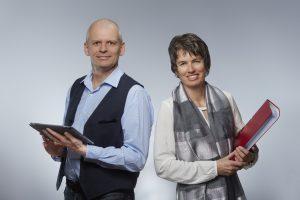 Lüdi Hanspeter und Christine